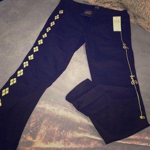 Harley Quinn jeans